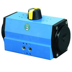Rotex Actuators