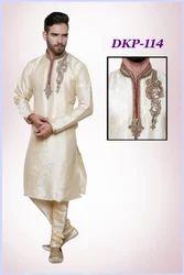 Designer Eid Ethnic Wear Kurta Pyjama