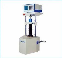 Coil Spring Testing Machine : STM