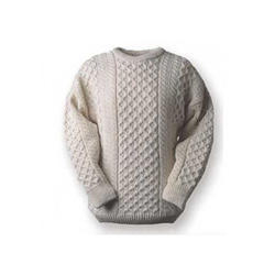Full Sleeve Woollen Sweater