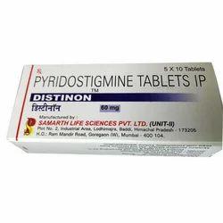 Pyridostigmine Tablets IP