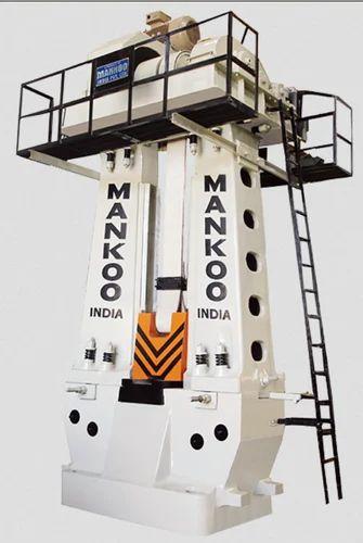Drop Forge Hammer, Press Machines   G  T  Road, Ludhiana   Mankoo