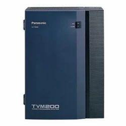 Panasonic KXTVM 200 Voicemail