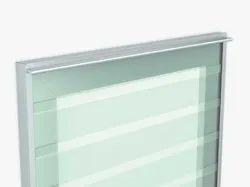 Aluminium Frame Profile AP-91