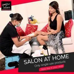 Beauty Parlour Service., Delhi