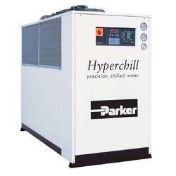 Parker Industrial Water Chiller