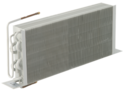 Rollfin Karyer Static Evaporators