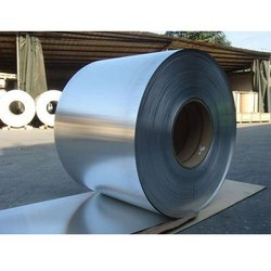 HR Stainless Steel Coils