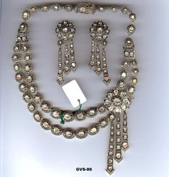 92,5银真维多利亚套装,包装类型:盒,180克