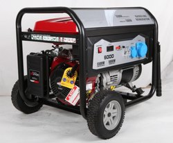 Open Frame 5000 Watts Briggs And Stratton Portable Generator