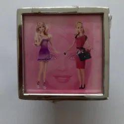 Barbie Knob