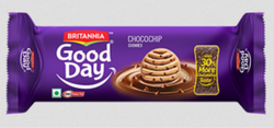 Britannia New Good Day Choco-Chip Biscuit