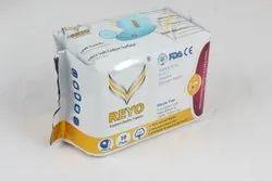 Disposable Ultra Thin Sanitary Pad