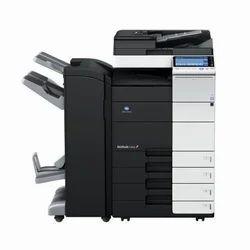Konica Minolta  C 258  Photocopier Machines