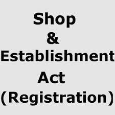 Shop Registration In Ahmedabad Gujarat
