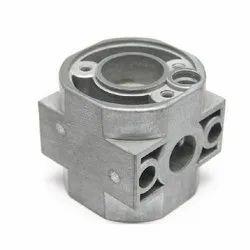 Stainless Steel Round Metal Die, Packaging Type: Box