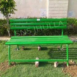 3 Seater Garden Benches