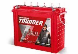 Massimo Thunder 110 Ah Tall Tubular Battery