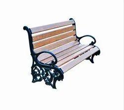 Garden Bench FRBNC 005