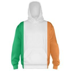 Custom Hooded Tops