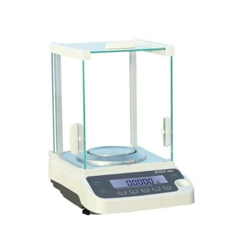 Digital Analytical Balances cap : 620gm x 0.001g