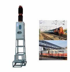 Railway Signal Pole Vacuum Circuit Breaker