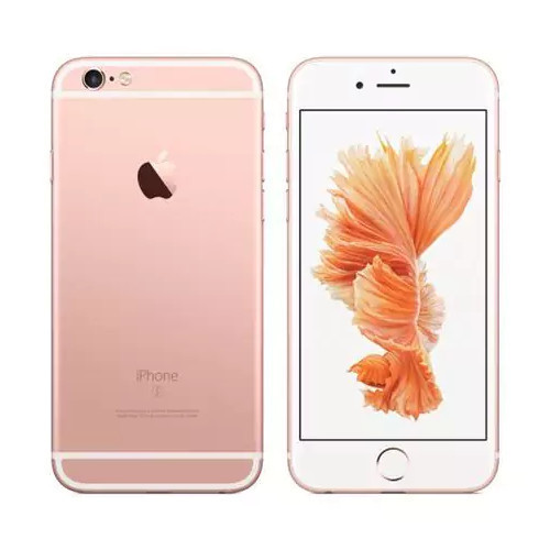 6e2c94d0b7a595 Rose Gold Used 64 GB Apple Iphone 6, Rs 14500 /piece, Manvi Infotech ...