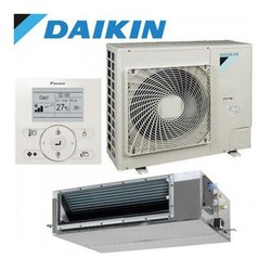single Phase Inverter Ducted Air Conditioner