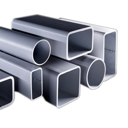 Mild Steel Pipe - Mild Steel Rectangular Pipe Wholesale Trader from