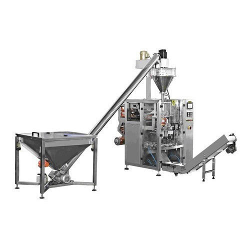 Fully Automatic Detergent Powder Making Machine