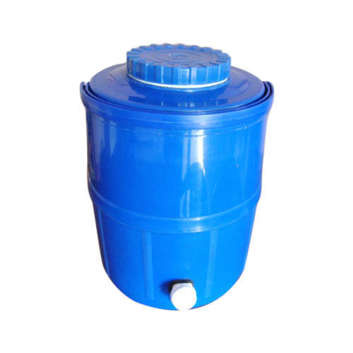 4a28964788 Blue Insulated Plastic Water Jug, Capacity: 12l, Rs 400 /piece | ID ...