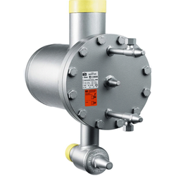 High Pressure Float Regulators