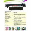 Nexgen 2512 UV Flatbed Printer