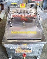 Commercial Deep Fat Fryer 20 Ltr