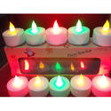 Decorative Candles(10 Candles)