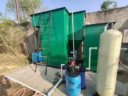Mixed Bed Bio Reactor waste water treatment plants, Pan India, Capacity: 5 Kld - 5 Mld