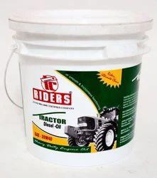 Riders Tractor Oil 20W/40