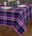 Check Table Cloth