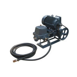 Car Wash Motor Pump