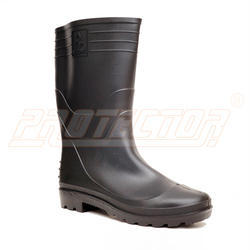 Pvc Safety Gumboots HILLSON