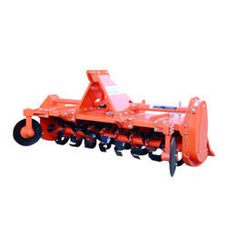 Agriculture Tractor Rotavator
