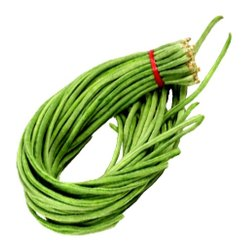 Green Long Beans, Packaging: 5 kg