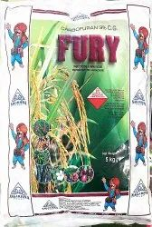 Fury Insecticides, Packaging Type: Packet
