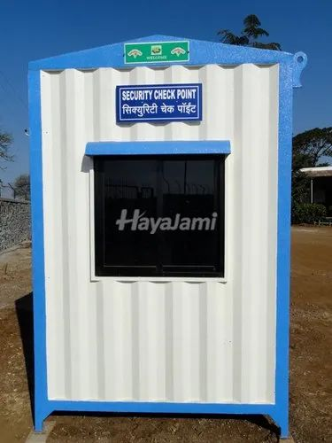 Hayajami Porta Solutions Private Limited Manufacturer Of Porta Cabins Used Cargo Shipping Containers From Mumbai