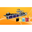 Non Woven Carry Bag Machine