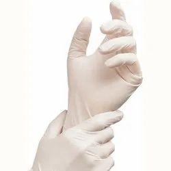 Sairam Enterprises White Surgical Gloves