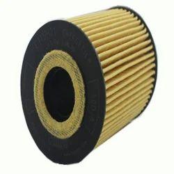 Paper Core Oil Filter