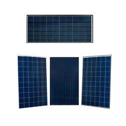 150 WP Solar PV Modules