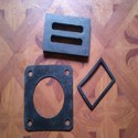 Rubber and Cork Gaskets