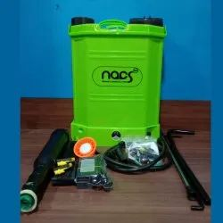 Agricultural Battery Sprayer 2 In 1 Battery Plus Manual
